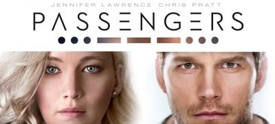 affiche du film Passenger