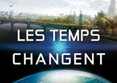 affiche du film les temps changent