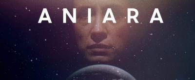 Affiche du film ANIARA